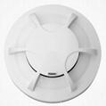 Intelligent Combination Heat/Photoelectric Smoke Detector 2