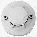 Intelligent Combination Heat/Photoelectric Smoke Detector 1