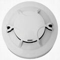 Intelligent Multi Detector Heat & Photoelectric Smoke Detector