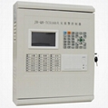 1 loop Intelligent  Fire Alarm Control