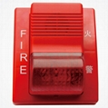 Linkage type1- 64 loop Intelligent  Fire Alarm Control Panel  4