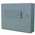 4Zones Conventional Fire Alarm Control Panel
