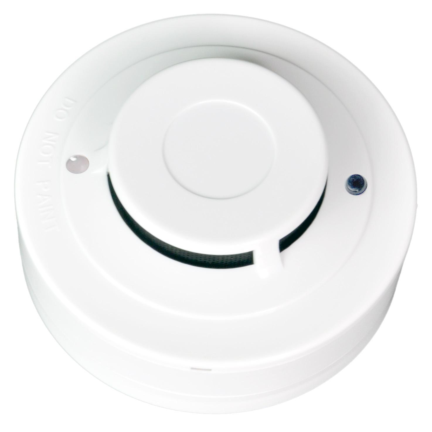 4Zones Conventional Fire Alarm Control Panel 2