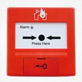 Intelligent  Manual Call Point Alarm