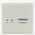 Addressable Single I/O Module