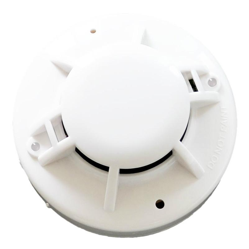 EN54 certified Conventional Smoke Detector work for Fire Fighting Panel 1