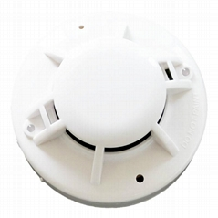 EN54 certified Conventional Smoke Detector work for Fire Fighting Panel