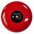 24VDC fire fighting electric  alarm bell