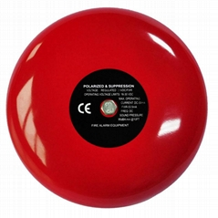 24VDC fire electric  alarm bell for fire alarm system