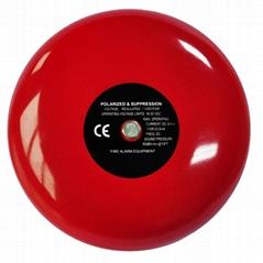 fire fighting alarm bell