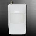 Passive Infrared Detector(Wireless Intelligence)