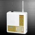 GSM Guard Alarm Controller
