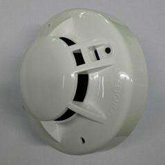 吸顶可燃气报警探测器带继电器输出