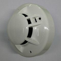 Combustible Gas Detector Ceiling mounted DC wired-in Gas Sensor