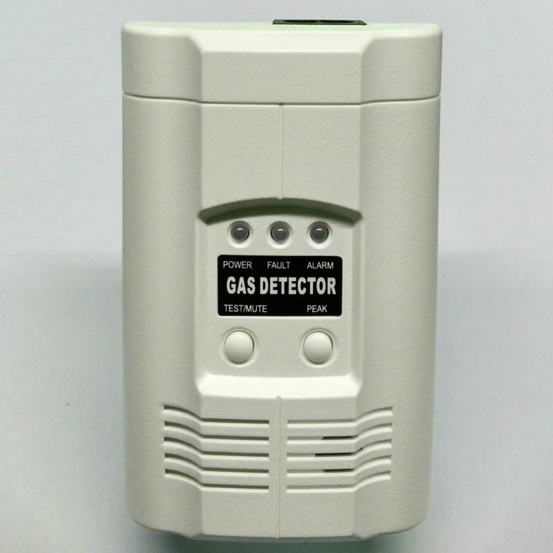 Gas Detector with relay output