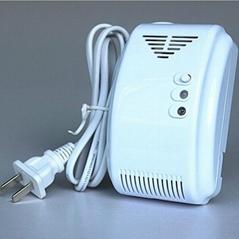 家用可燃氣報警探測器GA501