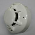 4-Wire Smoke Detector  with relay output 2
