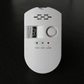 AC110V~220VPowered Gas Alarm lpg Gas