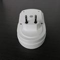 AC110V~220V  Gas Alarm