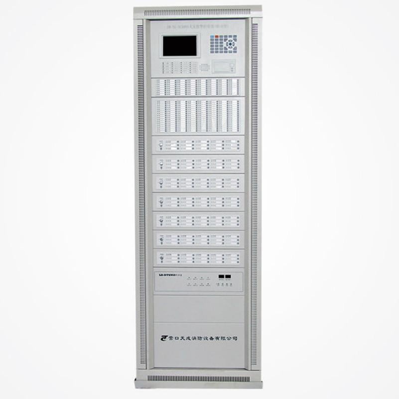 1-64Loop Fire Alarm Control Panel