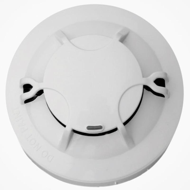 Intelligent Heat and smoke Detector