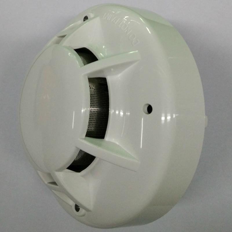EN54-7  Conventional Smoke Detector with Photoelectric sensor