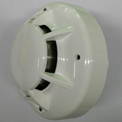 EN54-7  Conventional Smoke Detector with Photoelectric sensor