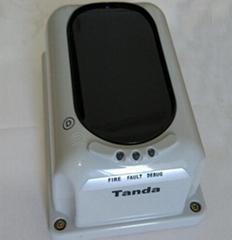 Conventional Reflective Beam Detector Beam Alarm Sensor