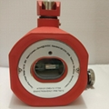 Dry contact Ex  EXdIICT6 UV flame detector replay output 1