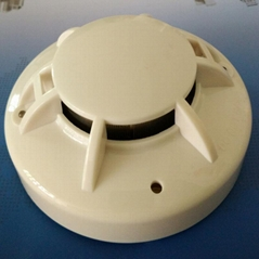 Smoke Detector conventional 2-wire EN54-7 approved