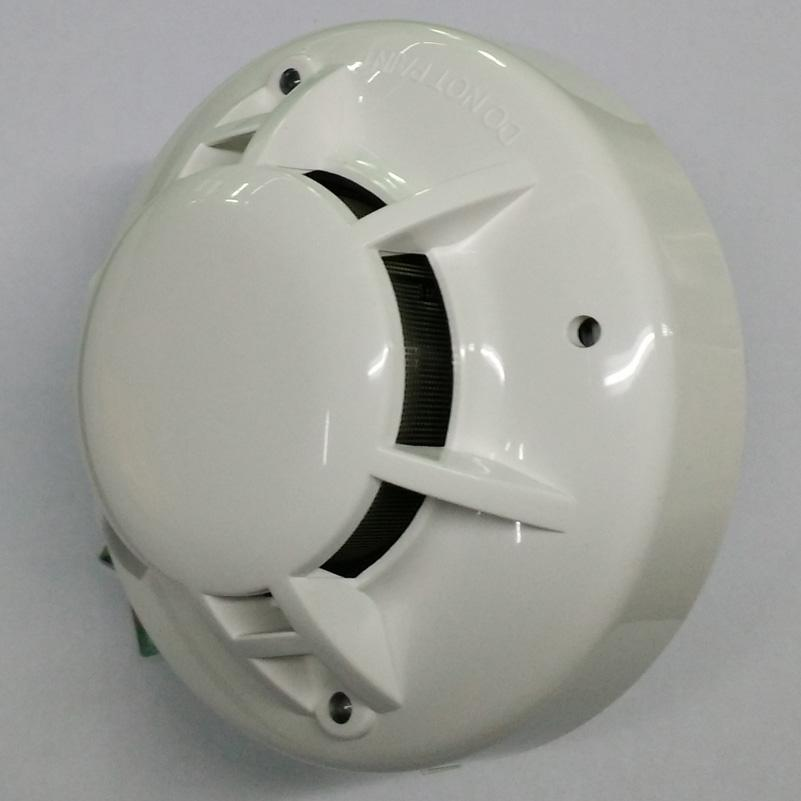 2-wire quality EN54 approved Conventional Smoke Detector 2