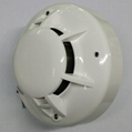 Smoke Detector conventional 2-wire EN54-7 approved 2