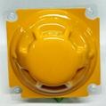 smoke detector YT102 Conventional Smoke Detector 4