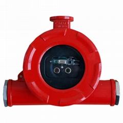 点型2红外紫外火焰探测器(三复合)