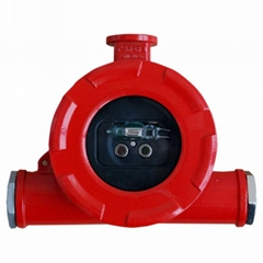 Double Infrared and Ultraviolet Flame Detector Point Type Explosion-proof