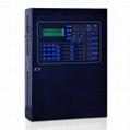 Intelligent smoke alarm /Addressable smoke sensor with base 3