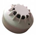 独立温感器 电池感温探测器 9