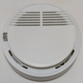 Independent smoke detector fire alarm home safety protection