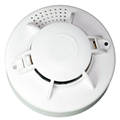 independent wireless 9V Battery  Smoke Detector Alarm with EN14604