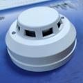 2/4-Wire Network Photoelectric Smoke Alarm Detector 12v 24v