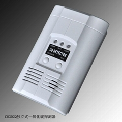 Carbon Monoxide Alarm CO Gas Detector