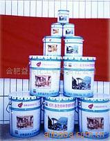高氯化聚乙烯帶鏽防鏽防腐漆