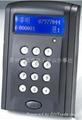 IC卡門禁控制器