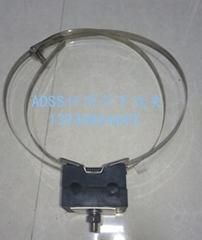 生产厂家光缆金具,余缆架  引下线夹