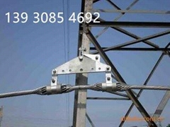 OPGW預絞式懸垂線夾