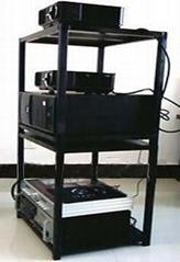 3D流动立体影院设备