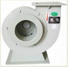 耐酸碱离心风机PP/VC塑料材质