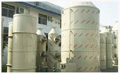 三合實驗室通風系統配套風機 實驗室通風設備 玻璃鋼風機