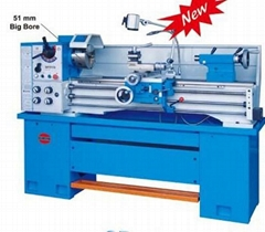Sell Big Bore Gap-bed lathe - CQ6232G
