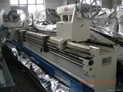 Sell Gap Bed Lathe-CQ6110-3000